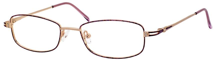 Prescription Spectacles -JoanCollinsGlasses ...
